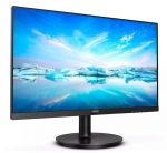 Philips 272V8A 27 Inch 1920 x 1080 4ms 250nit IPS Monitor with Built-in Speakers - VGA, DisplayPort, HDMI
