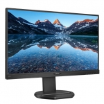 Philips B Line 27 Inch 1920 x 1080 4ms 250nit IPS Monitor with Speakers & USB Dock - VGA HDMI DisplayPort USB-C