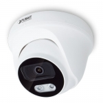 Planet H.265 1080p Smart IR Dome IP Camera with Artificial Intelligence