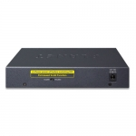 Planet GSD-604HP 4 Port Gigabit 10/100/1000T PoE Unmanaged Switch + 2 Port 10/100/1000T (Non-PoE)