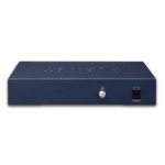 Planet GSD-908HP 8 Port Gigabit 10/100/1000T PoE Unmanaged Switch + 1 Port 10/100/1000T (Non-PoE)