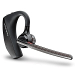 Poly Voyager 5200 UC Wireless Mono Bluetooth Over Ear Headset with Charge Case