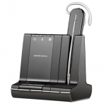 Plantronics Savi W740 UC Wireless DECT Mono Headset