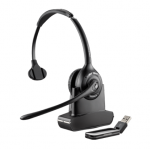 Plantronics Savi W410 USB Wireless Mono Headset
