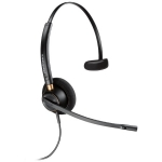 Poly EncorePro HW510 Wired Mono Quick Disconnect Noise Cancelling Headset