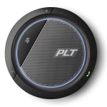 Poly Calisto 3200 USB-C Portable Speakerphone with 360 Degree Audio