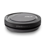 Plantronics Calisto 3200 USB Type-A Portable Speakerphone with 360 Degree Audio