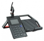 Poly Elara 60 WS Mobile Phone Collaboration Station for Voyager 5200 - Headset Included