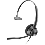 Poly Encorepro EP310 Quick Disconnect Wired Mono Headset with Noise Cancelling