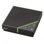 Poly Calisto 7200 Bluetooth & USB Speakerphone with 360 Degree Audio