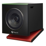 Poly EagleEye Cube HD Smart Video Conferencing Camera with Integrated Microphones