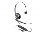 Poly Encorepro HW715 USB-A Over the Head Wired Mono Headset with Inline Controls