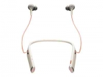 Poly Voyager B6200 UC USB-A Bluetooth In Ear Wireless Stereo Headset with Noise Cancelling - Sand