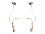 Poly Voyager B6200 UC USB-C Bluetooth In Ear Wireless Stereo Headset with Noise Cancelling - Sand