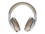 Poly Voyager B8200 UC USB-C Bluetooth Over the Head Stereo Boomless Headset with Noise Cancelling - White