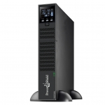 PowerShield Centurion RT 2000VA 1800W Long Run Online Double Conversion Rackmount Tower UPS