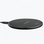 Promate AURAPAD-3 Wireless Charging Pad - Black