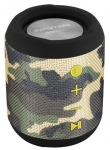 Promate BOMBA 7W Wireless Speaker with Built-in Mic - Camo