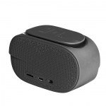 Promate CheerBox Premium Touch Controlled Wireless Speaker - Black