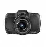 Promate DashCam-1 Car Dashboard Video Recorder Camera with Full HD 1080p Recording Support