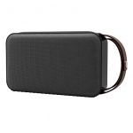 Promate Groove 20W Wireless Bluetooth Speaker with 8800mAh Power Bank - Black