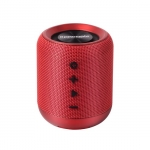 Promate HUMMER 10W Portable Wireless Bluetooth Speaker - Red