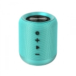 Promate HUMMER 10W Portable Wireless Bluetooth Speaker - Turquoise