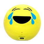 Promate JOYFULJAZZ 3W Portable Wireless Bluetooth Speaker - Joyful  Emoji
