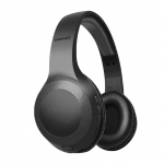 Promate Laboca Deep Bass Bluetooth Over-Ear Wireless Headphone - Black