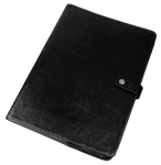 Promate MacBook Pro 15Inch Lightweight PU Leather Protective Folding Case