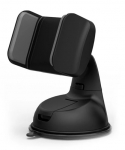 Promate Mount-2 Sturdy Universal Car Mount - Black