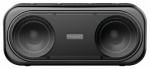 Promate Otic 10W Stereo Portable Wireless Speaker - Black