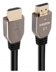 Promate proLink8K-300 3m Ultra HD High Speed 8K HDMI 2.1 Audio Video Cable