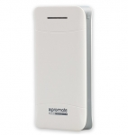 Promate Provolta-21 20800mAh 3.1A Smart Output 3 Port Power Bank - White