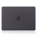 Promate SHELLCASE-15 Lightweight Scratch Resistant Shell Case for 15 Inch Macbook Pro - Black