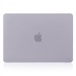 Promate SHELLCASE-15 Lightweight Scratch Resistant Shell Case for 15 Inch Macbook Pro - Clear