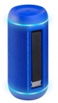 Promate SILOX-PRO 30W Portable Wireless Bluetooth Speaker - Blue