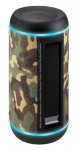 Promate SILOX-PRO 30W Portable Wireless Bluetooth Speaker - Camo