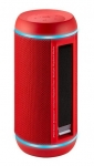 Promate SILOX-PRO 30W Portable Wireless Bluetooth Speaker - Red