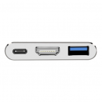 Promate UNIHUB-C2 Universal USB-C Hub with Power Delivery
