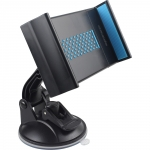 Promate Mount-Tab Compact Universal Heavy Duty Grip Mount for upto 10 Inch Tablets - Blue