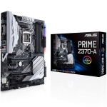 Asus Prime Z370-A Intel Socket 1151 Coffeelake ATX Motherboard