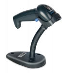 Datalogic QuickScan I QD2130 Corded Handheld Linear Imager Barcode Reader USB - Black