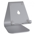 Rain Design mStand Tablet Stand for up to 13 Inch Tablets - Space Grey