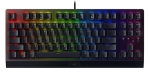 Razer BlackWidow V3 Tenkeyless RGB Compact Mechanical USB Wired Gaming Keyboard - Razer Green Switch