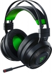 Razer Nari Ultimate Overhead Wireless Stereo Gaming Headset with Razer HyperSense for Xbox One - Black