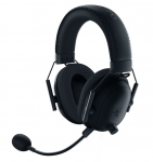 Razer BlackShark V2 Pro Overhead Wireless Stereo eSports Headset - Black