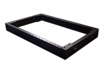 Dynamix ST Series 100mm High Cabinet Plinth - Suits 600 x 1000mm Server Cabinets