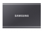 Samsung T7 500GB USB 3.2 Portable External Solid State Drive - Titan Gray