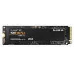 Samsung 970 EVO Plus NVMe M.2 2280 PCIe 250GB Solid State Drive